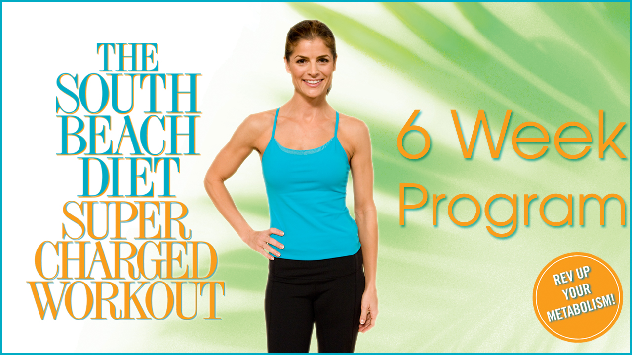 Get A South Beach Body Exercise and Fitness Blog