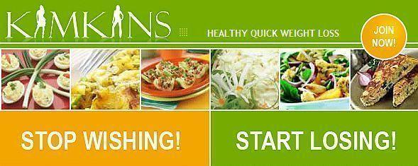 kimkins diet