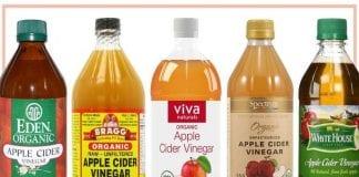 apple cider vinegar diet works