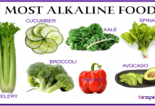 acid alkaline diet