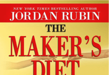 the makers diet revolution book