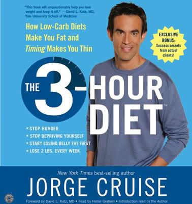 3 Hour Diet