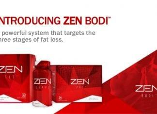 zen weight loss