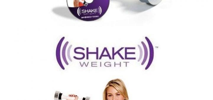 shake weight for women
