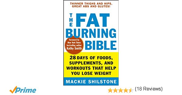 fat burning bible weight loss