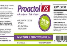 proactol weight loss