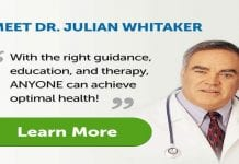 whitaker wellness