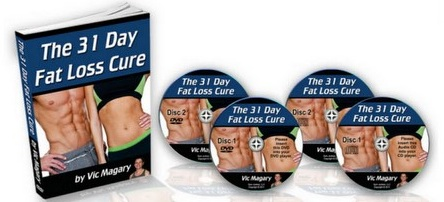 31 day fat loss cure