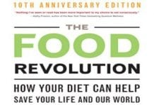 food revolution diet