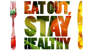eat healthier at restaurants