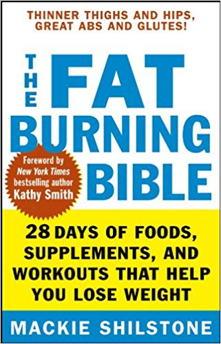 fat burning bible