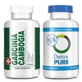 garcinia-cambogia and detox