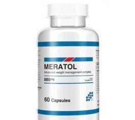 meratol weight loss bottle