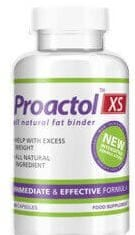 proactol supplement for weight loss
