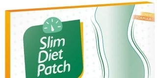 slim diet patch natural weight loss