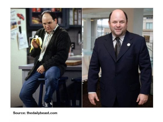 JASON ALEXANDER BEFORE AND AFTER WEIGHT LOSS