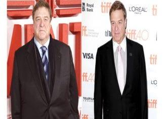 How Much Does John Goodman Weigh?