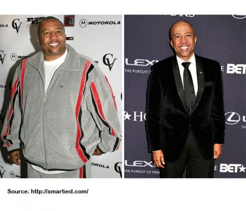 KEVIN LILES WEIGHT LOSS BEFORE AND AFTER