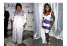 star jones weight loss