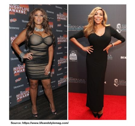 WENDY WILLIAMS FAT LOSS PIC