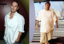 Kevin Federline Fat Or Fit Now?