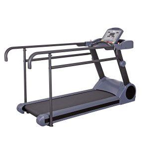 HCI Fitness PhysioMill Rehabilitation Treadmill
