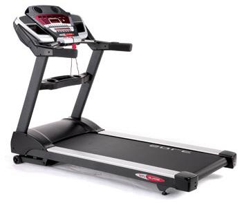 Sole TT8treadmill - a better treadmill option