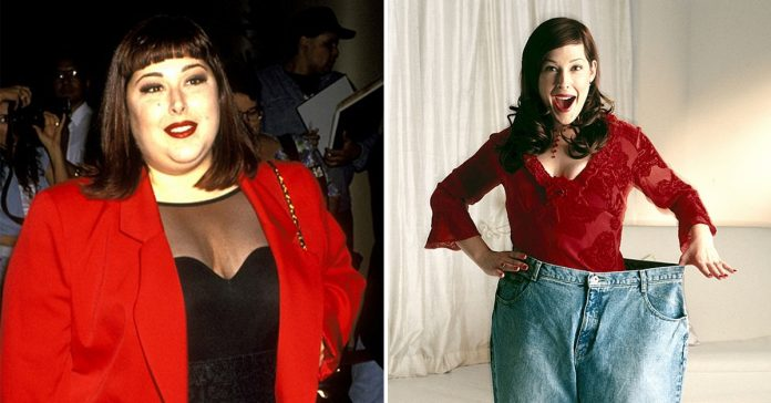 Carnie wilson thin after weight loss