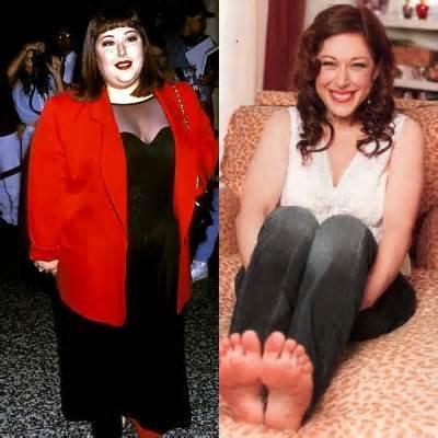 carnie wilson weight loss
