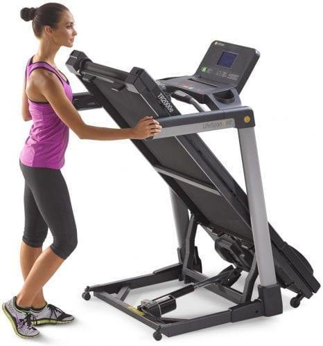 lifespan tr2000e electric folding treadmill - best price on amazon.