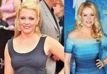 melissa joan hart weight gain 2018