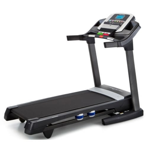 proform 705 CST - one of the best treadmills at a great price that can be found on Amazon.