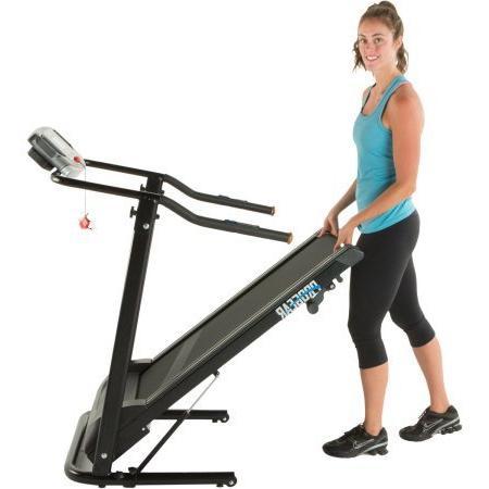 ProGear HCXL 4000- one of the best treadmills