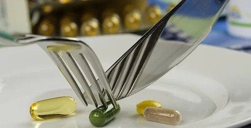 best men's supplement for weight loss