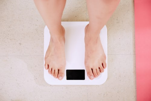 what is the most accurate scale to weigh yourself- The best bathroom scale on amazon.