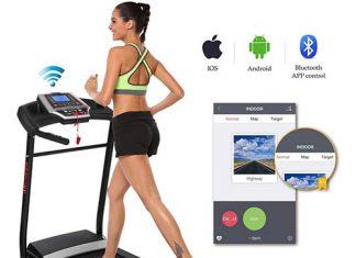 best treadmill under 1000 for running