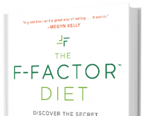 f-factor diet review
